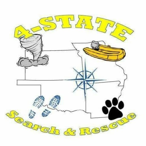 4 State Search and Rescue